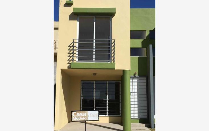Foto de casa en venta en  11401, la escondida, tijuana, baja california, 956265 No. 02