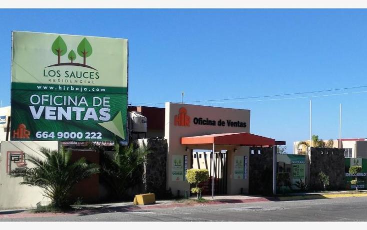 Foto de casa en venta en  11401, la escondida, tijuana, baja california, 956265 No. 03