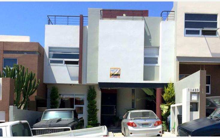 Foto de casa en venta en  11480, residencial la esperanza, tijuana, baja california, 1946792 No. 01