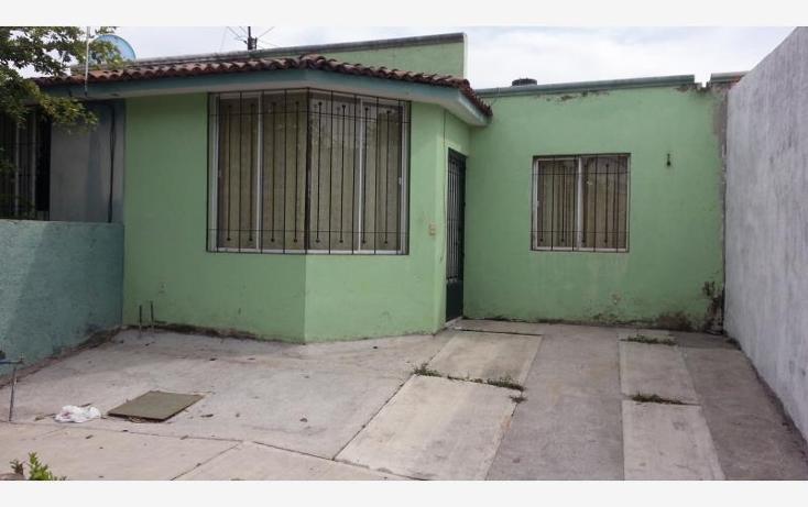 Foto de casa en venta en  1149, el yaqui, colima, colima, 1935528 No. 01