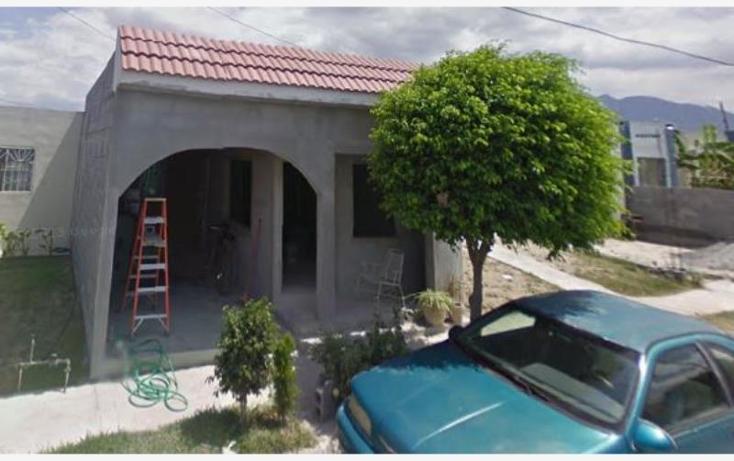 Foto de casa en venta en  115, barrio de la industria, monterrey, nuevo le?n, 1978676 No. 01
