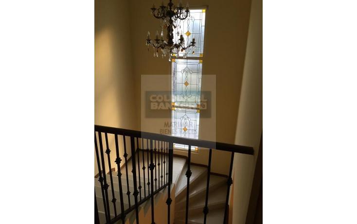 Foto de casa en venta en  115, bosques de valle alto 1er. sector, monterrey, nuevo león, 1690370 No. 06