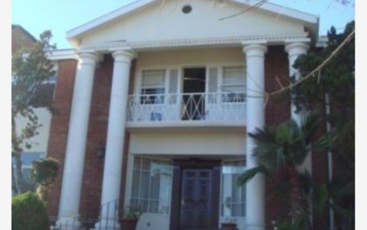 Foto de casa en venta en  115, chapultepec, ensenada, baja california, 856455 No. 01
