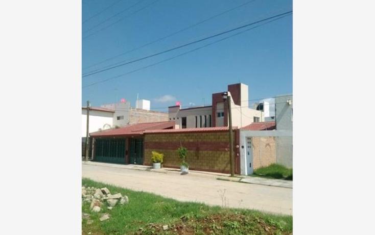 Foto de casa en venta en  115, cumbres residencial, durango, durango, 1440885 No. 01