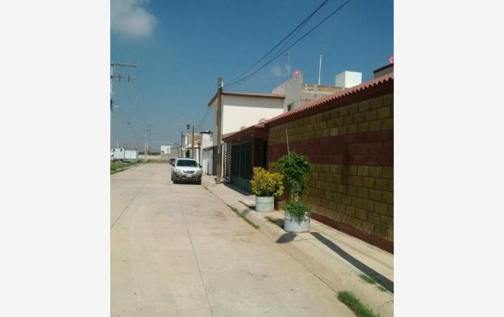 Foto de casa en venta en  115, cumbres residencial, durango, durango, 1440885 No. 03