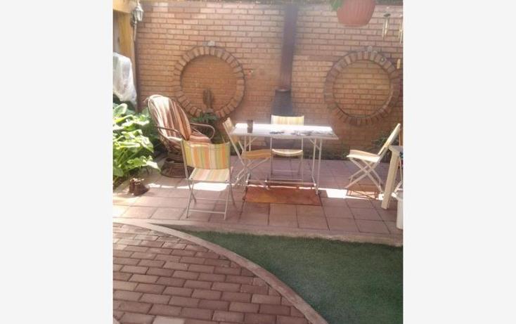 Foto de casa en venta en  115, cumbres residencial, durango, durango, 1440885 No. 04