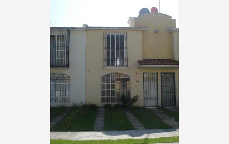 Foto de casa en venta en  115, estrada, zapopan, jalisco, 1985796 No. 01