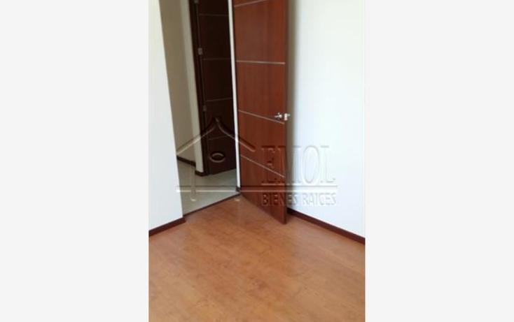 Foto de departamento en venta en  115, ignacio zaragoza, puebla, puebla, 882827 No. 05