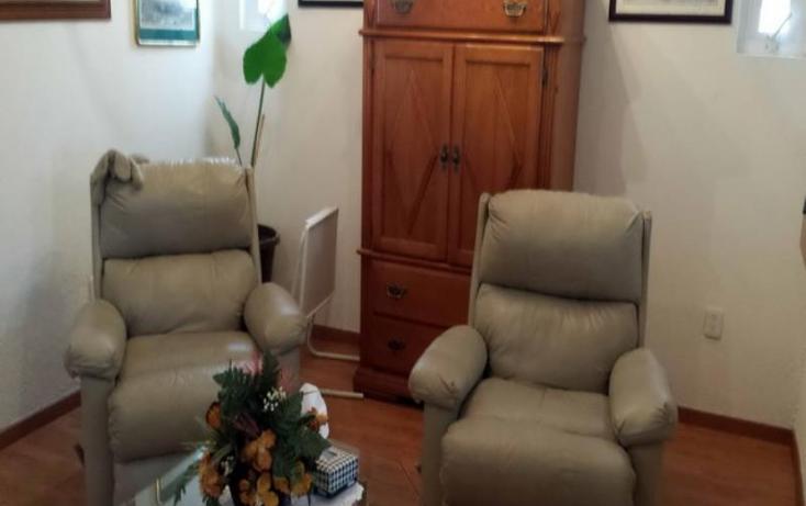 Foto de casa en venta en  115, juriquilla, quer?taro, quer?taro, 370339 No. 12