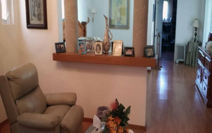 Foto de casa en venta en  115, juriquilla, quer?taro, quer?taro, 370339 No. 13