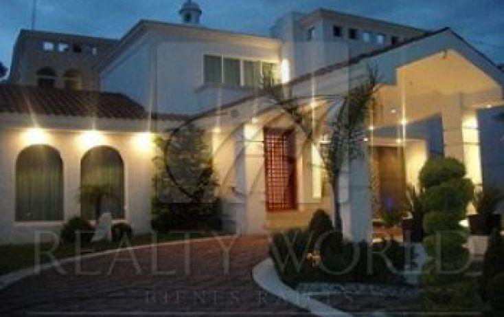 Foto de casa en venta en 115, la virgen, metepec, estado de méxico, 1676058 no 01