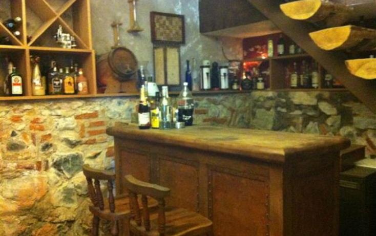 Foto de casa en venta en  115, las ca?adas, zapopan, jalisco, 1736098 No. 02