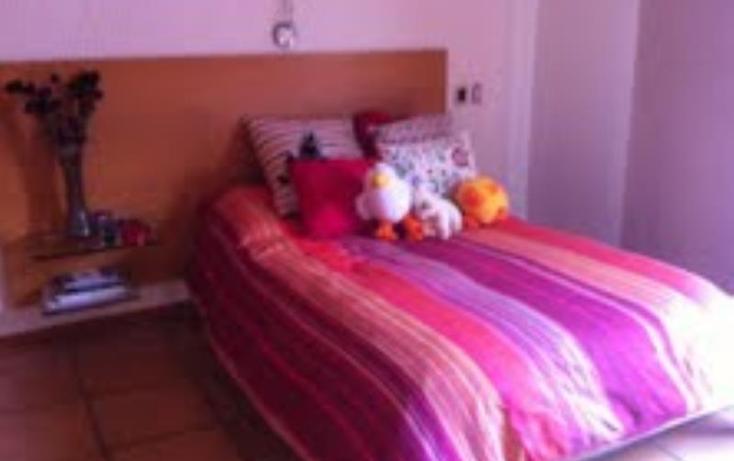 Foto de casa en venta en  115, las ca?adas, zapopan, jalisco, 1736098 No. 05