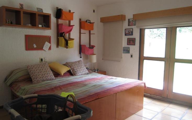 Foto de casa en venta en  115, las ca?adas, zapopan, jalisco, 1736098 No. 11