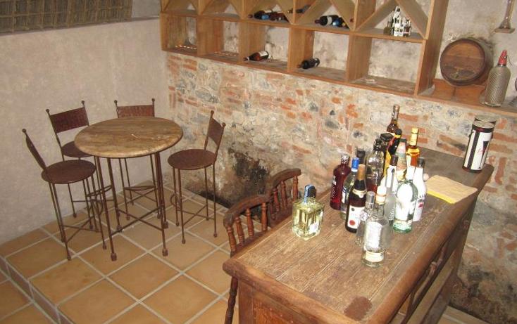 Foto de casa en venta en  115, las ca?adas, zapopan, jalisco, 1736098 No. 13