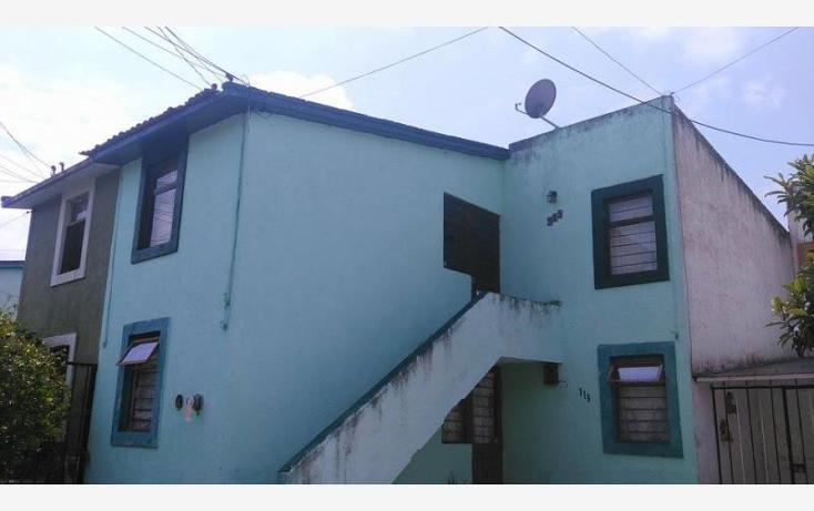 Foto de casa en venta en  115, los manantiales de morelia, morelia, michoacán de ocampo, 1546012 No. 01