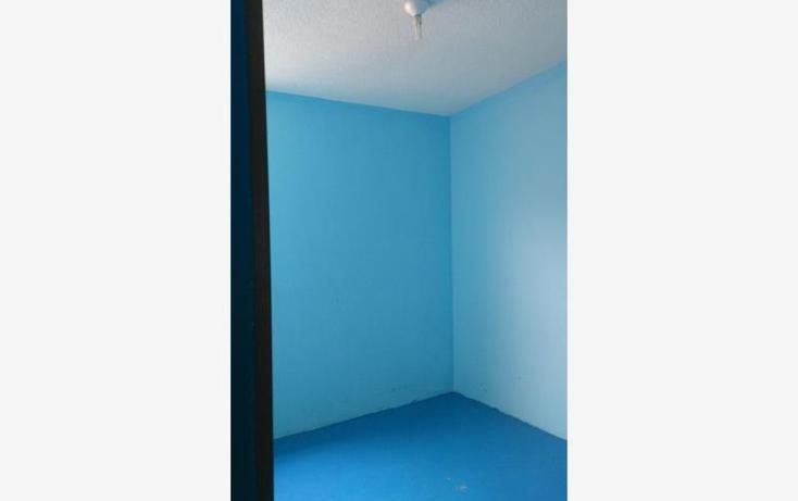 Foto de casa en venta en  115, los manantiales de morelia, morelia, michoacán de ocampo, 1546012 No. 08