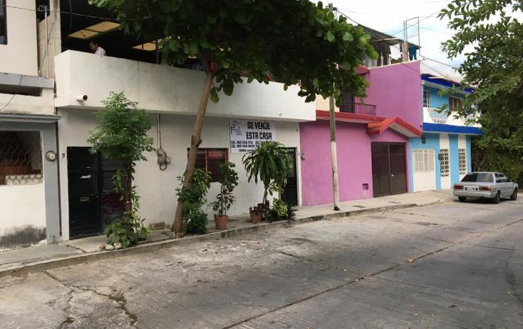 Foto de casa en venta en avenida pichucalco 115, los manguitos, tuxtla gutiérrez, chiapas, 1447173 No. 02