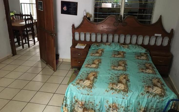 Foto de casa en venta en avenida pichucalco 115, los manguitos, tuxtla gutiérrez, chiapas, 1447173 No. 07