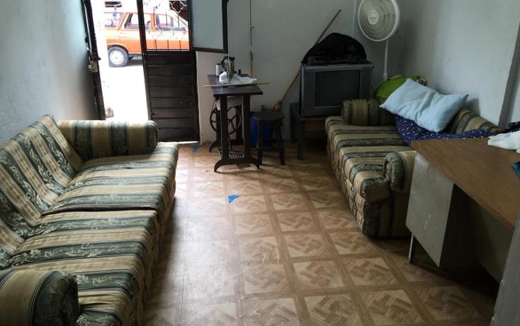 Foto de casa en venta en  115, los manguitos, tuxtla gutiérrez, chiapas, 1447173 No. 09