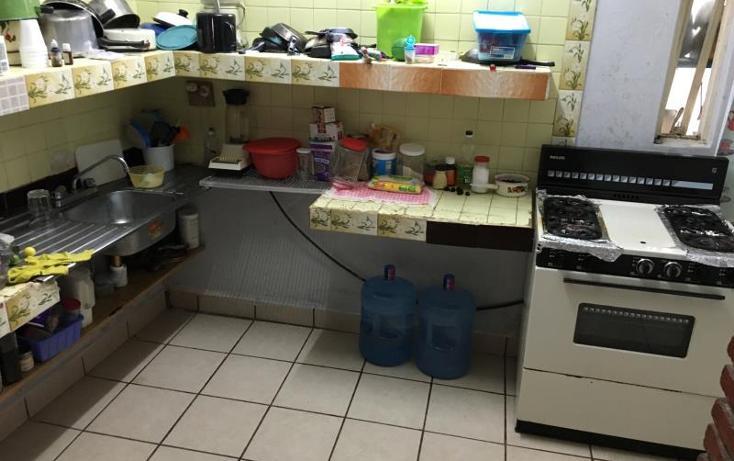 Foto de casa en venta en  115, los manguitos, tuxtla gutiérrez, chiapas, 1447173 No. 18