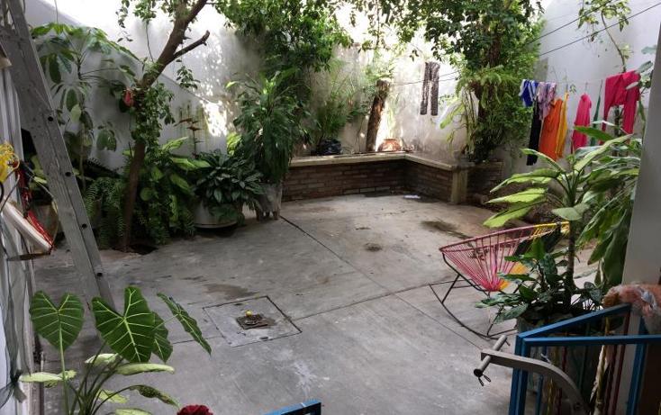 Foto de casa en venta en  115, los manguitos, tuxtla gutiérrez, chiapas, 1447173 No. 22