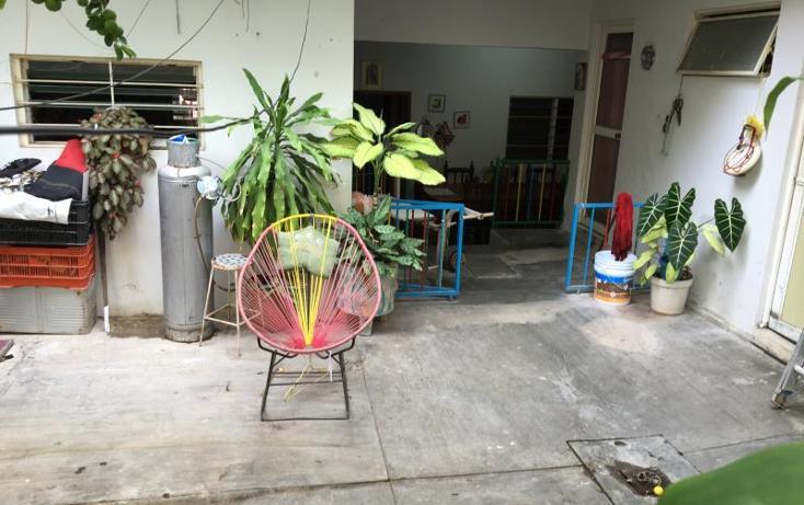 Foto de casa en venta en  115, los manguitos, tuxtla gutiérrez, chiapas, 1447173 No. 27