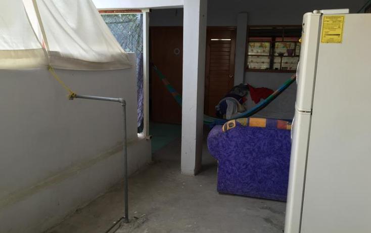 Foto de casa en venta en  115, los manguitos, tuxtla gutiérrez, chiapas, 1447173 No. 28