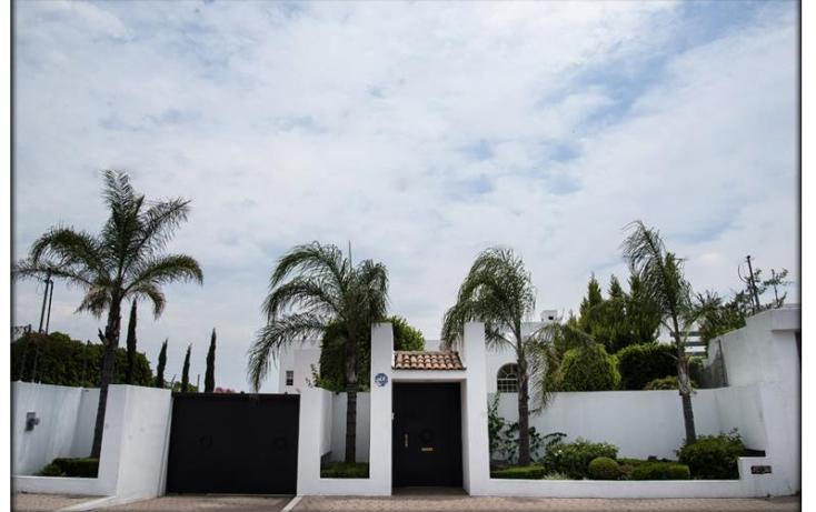 Foto de casa en venta en  115, nuevo juriquilla, quer?taro, quer?taro, 1217825 No. 25