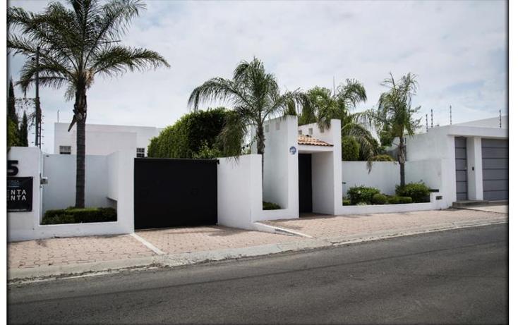 Foto de casa en venta en  115, nuevo juriquilla, quer?taro, quer?taro, 1217825 No. 26