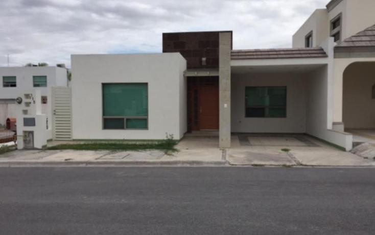 Foto de casa en renta en  115, privadas de santiago, saltillo, coahuila de zaragoza, 2752218 No. 01