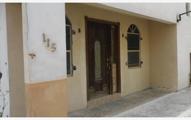 Foto de casa en venta en  115, residencial del valle, reynosa, tamaulipas, 1723580 No. 02