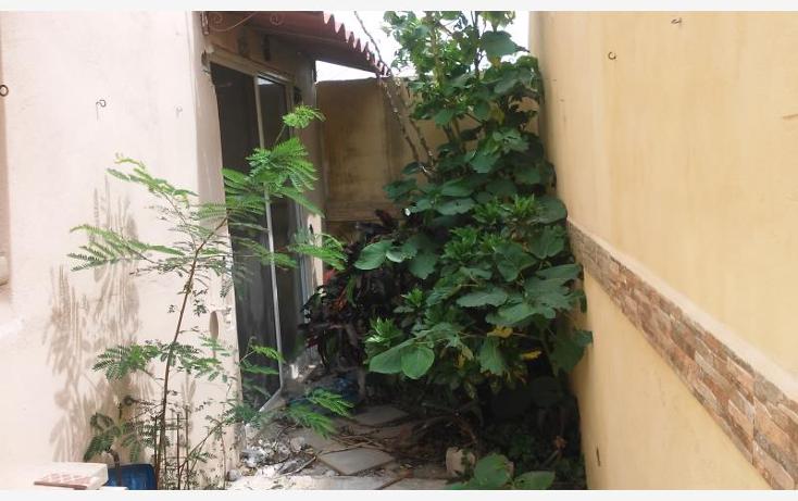 Foto de casa en venta en  115, residencial del valle, reynosa, tamaulipas, 1723580 No. 04