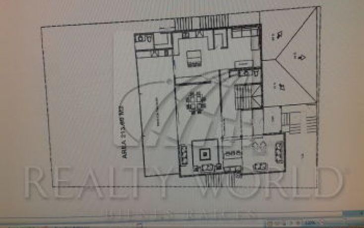 Foto de casa en venta en 115, sierra alta 3er sector, monterrey, nuevo león, 1658195 no 02