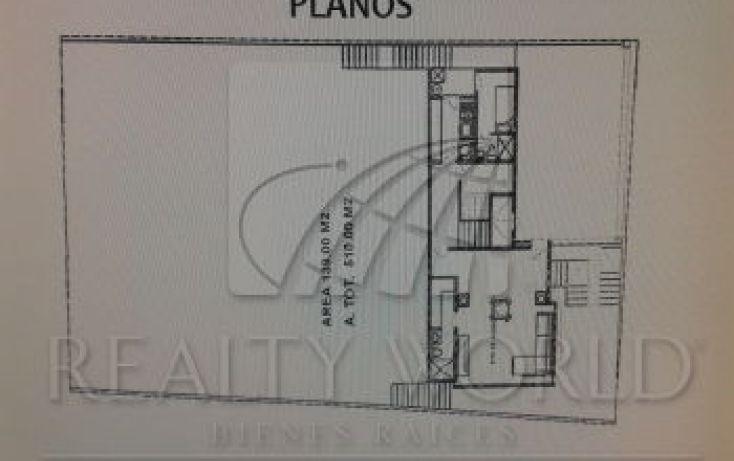 Foto de casa en venta en 115, sierra alta 3er sector, monterrey, nuevo león, 1658195 no 03