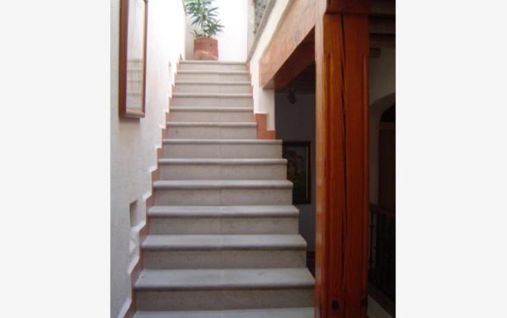 Foto de casa en venta en  115, valle de bravo, valle de bravo, méxico, 478066 No. 07