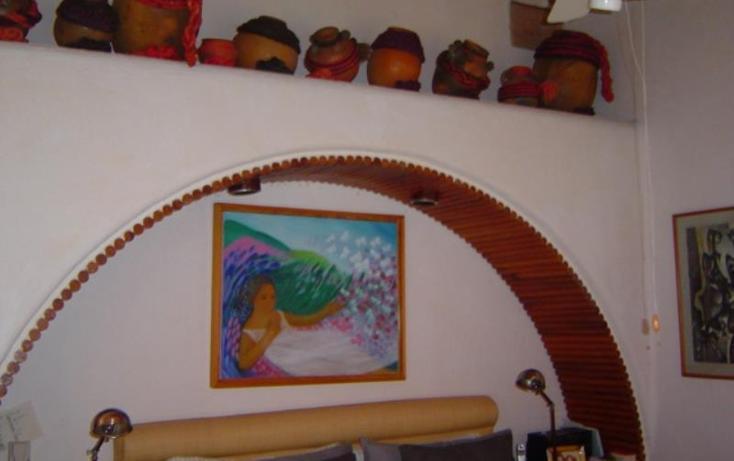 Foto de casa en venta en  115, valle de bravo, valle de bravo, méxico, 478066 No. 08