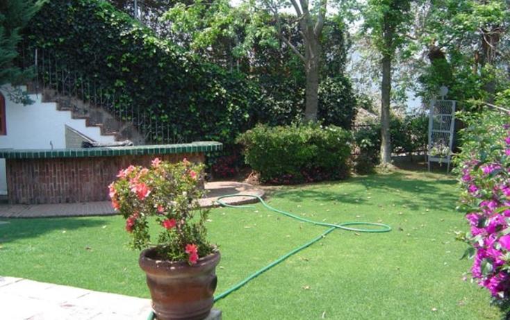 Foto de casa en venta en  115, valle de bravo, valle de bravo, méxico, 478066 No. 13