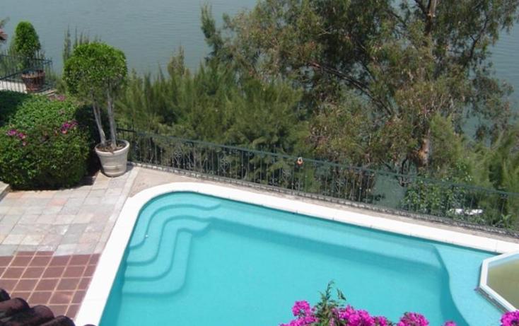 Foto de casa en venta en  115, valle de bravo, valle de bravo, méxico, 478066 No. 14