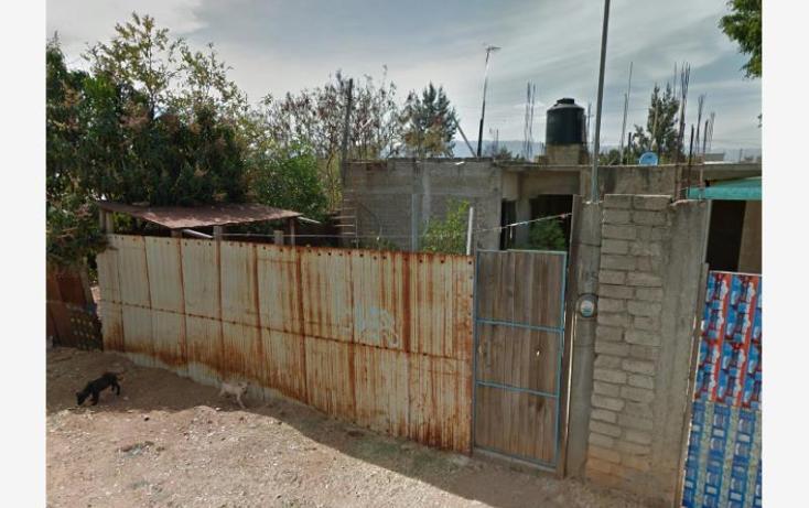 Foto de casa en venta en  115, vicente guerrero, villa de zaachila, oaxaca, 1604696 No. 01