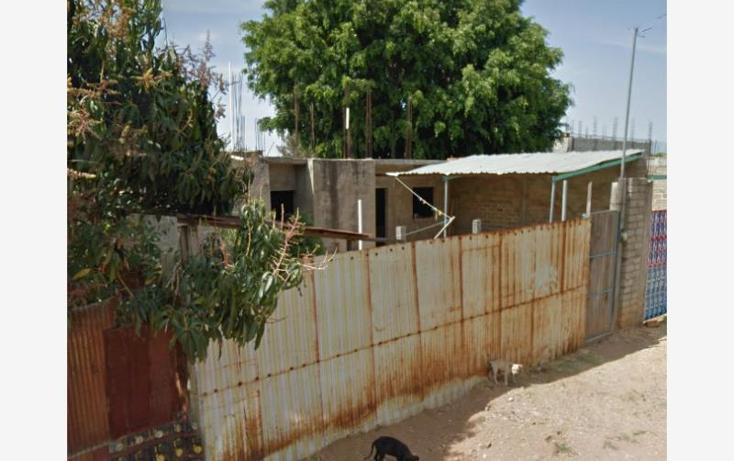 Foto de casa en venta en  115, vicente guerrero, villa de zaachila, oaxaca, 1604696 No. 02