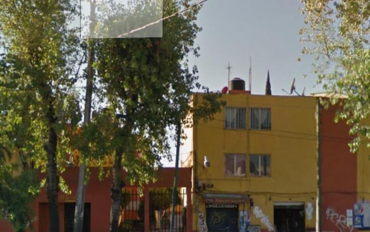Foto de departamento en venta en  115, vista alegre, cuauhtémoc, distrito federal, 1946382 No. 02