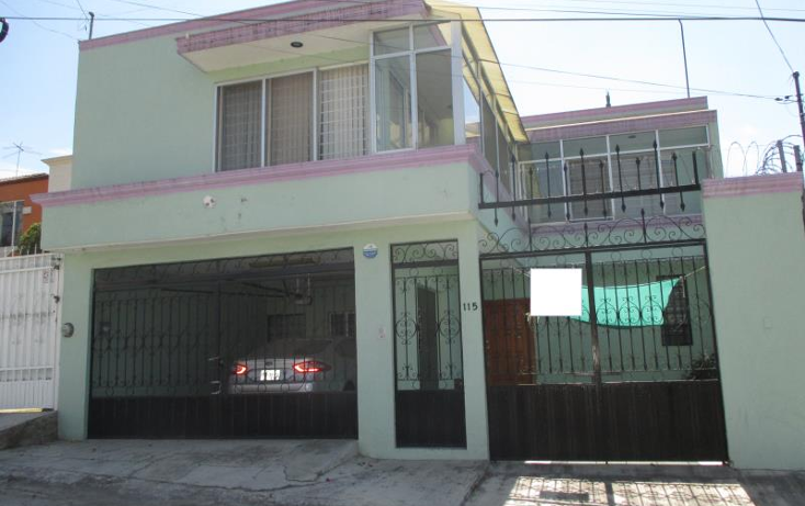 Foto de casa en venta en  115, vista bella, morelia, michoac?n de ocampo, 1685446 No. 01