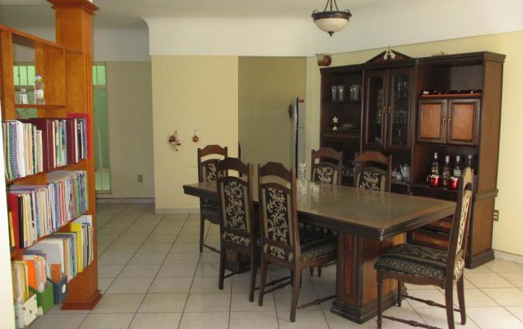 Foto de casa en venta en  115, vista bella, morelia, michoac?n de ocampo, 1685446 No. 03