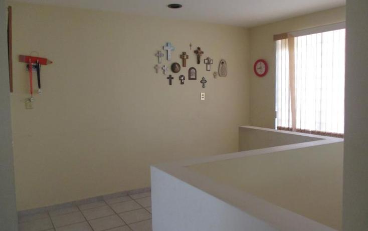 Foto de casa en venta en  115, vista bella, morelia, michoac?n de ocampo, 1685446 No. 06