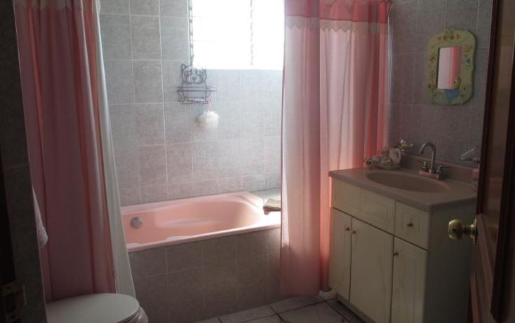 Foto de casa en venta en  115, vista bella, morelia, michoac?n de ocampo, 1685446 No. 07