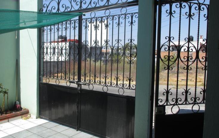 Foto de casa en venta en  115, vista bella, morelia, michoac?n de ocampo, 1685446 No. 09