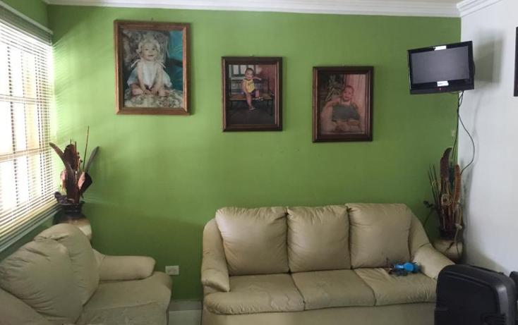 Foto de casa en venta en calle 8 116, australia, saltillo, coahuila de zaragoza, 2750803 No. 03