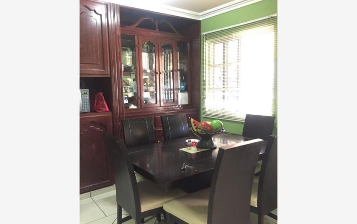 Foto de casa en venta en calle 8 116, australia, saltillo, coahuila de zaragoza, 2750803 No. 04