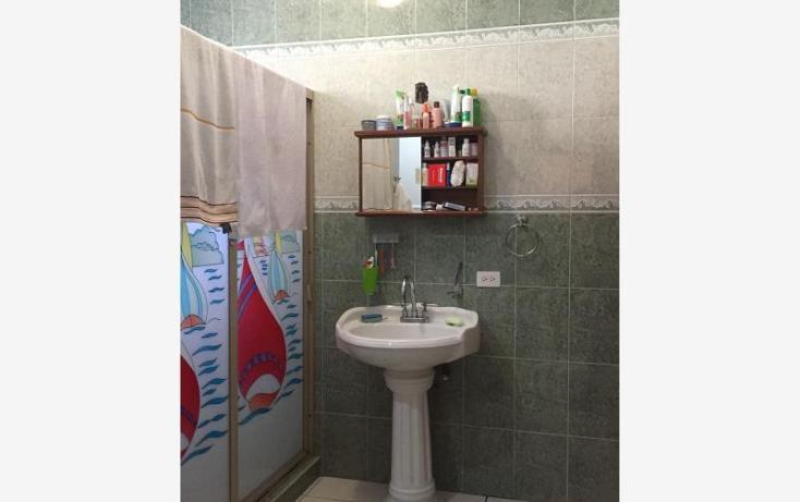 Foto de casa en venta en calle 8 116, australia, saltillo, coahuila de zaragoza, 2750803 No. 07